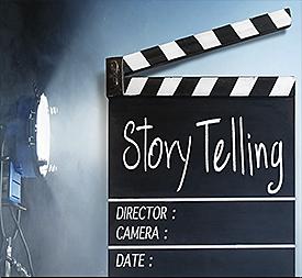 Storytelling y las nuevas tecnologías