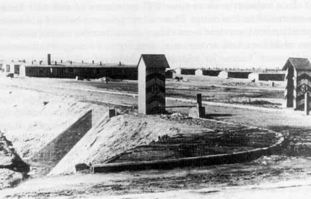 Majdanek was liberated