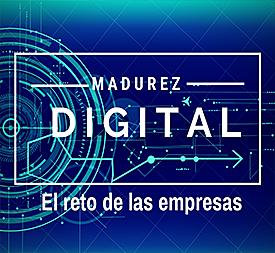 Maduración del Marketing Digital
