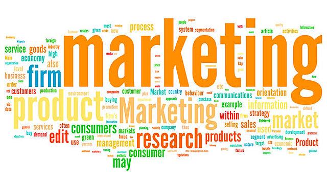Modelos tradicionales del Marketing