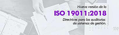 ISO 19011:2018