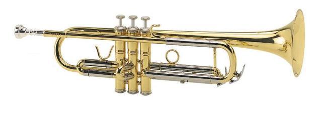 Trumpet is mine