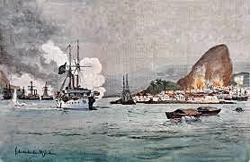 REVOLTA DA ARMADA (MARINHA) - 1893