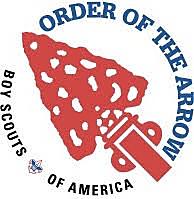 Completación de la Ordalía y Admisión a la Orden de la Flecha