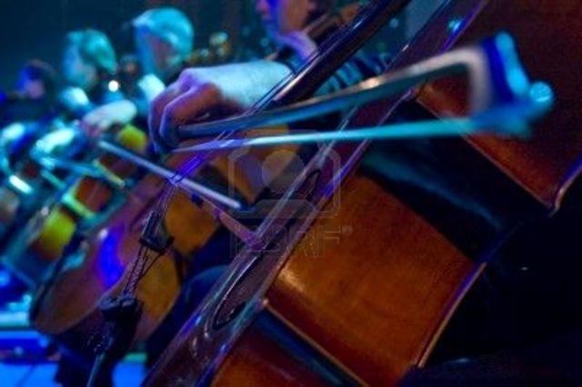 Estrena el Concert per a Violoncel