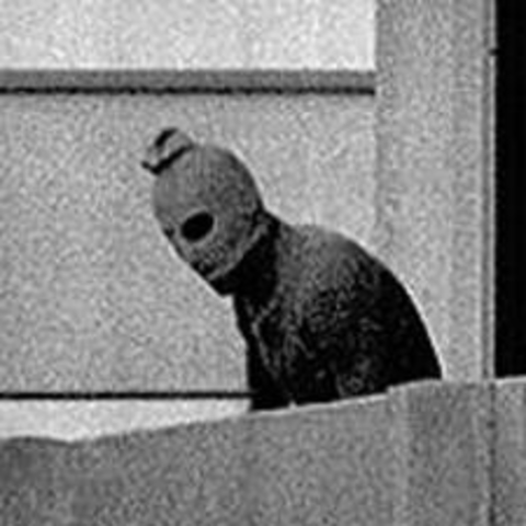 Terrorist attack on the Olympic Games in Munich