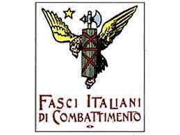 Mussolini crea fasci di combattimento