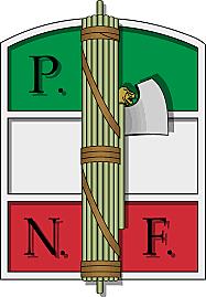 Nasce il Partito Fascista