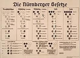 Leggi di Norimberga