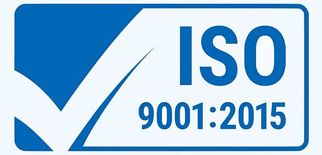 Cambios ISO 9001:2015