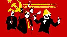 Socialismo timeline