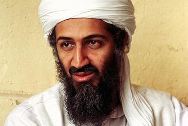 U.S. forces kill Osama Bin Laden