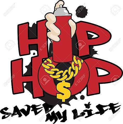 el Hip-Hop en cabeza