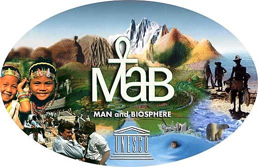 Convenção da Biosfera