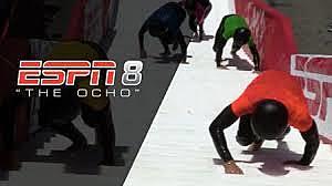ESPN Ocho