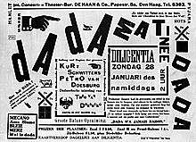 Manifest dadaista