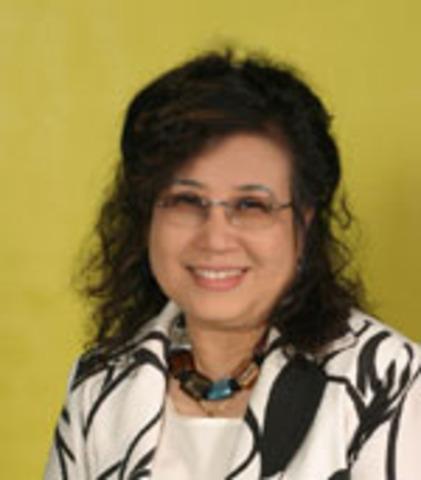 My 2 years teacher, Ms.Rosanna