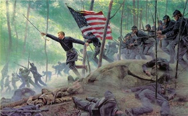 Battle of Little Roundtop