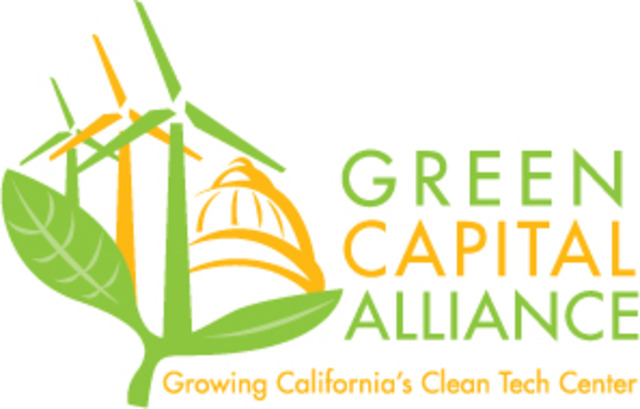Green Capital Alliance Adopted