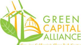 Sacramento Region's Clean Energy Economy timeline