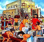 Solomon preparations