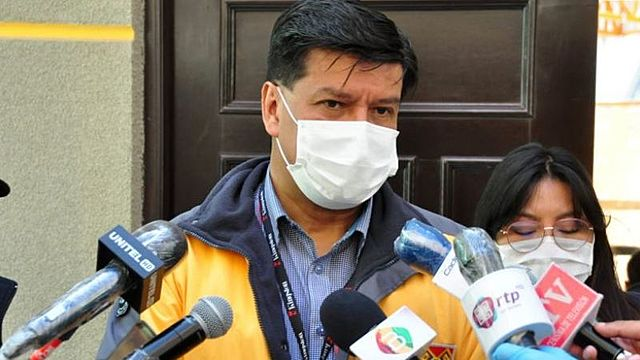 El Alto registra un nuevo deceso por el Covid-19