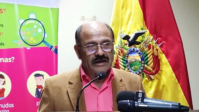 Los casos de coronavirus suben a 139 en Bolivia