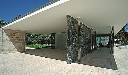 Racionalisme arquitectònic