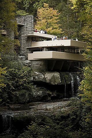Arquitectura orgànica