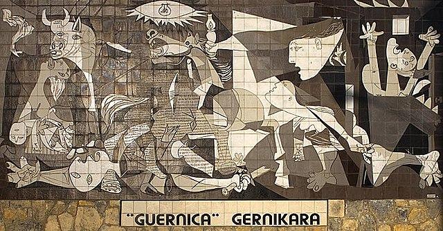 El Gernika