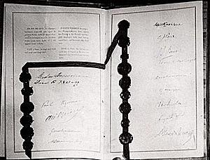 Kellogg-Briand Treaty