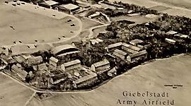 Giebelstadt AAB, West Germany timeline