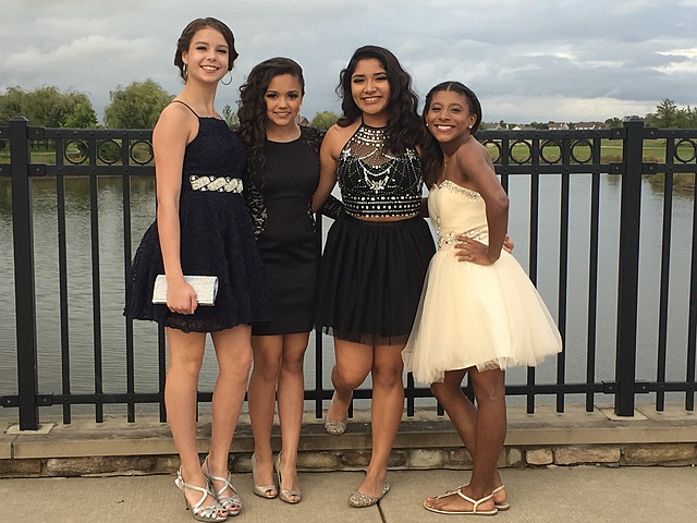 First Homecoming