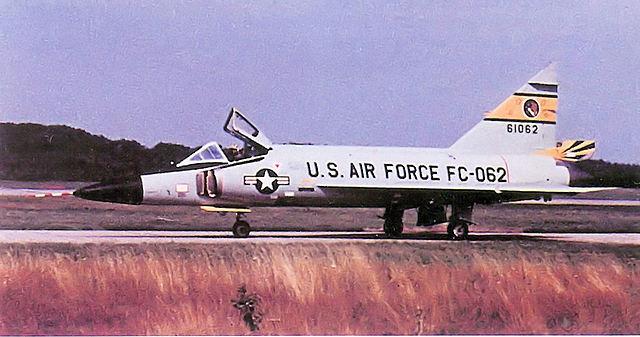 USAF 86th Air Division