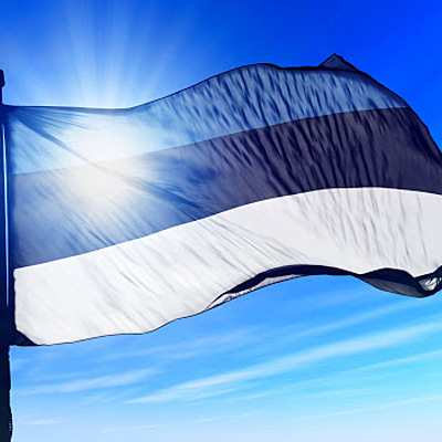 Eesti ajaloo ajatelg timeline