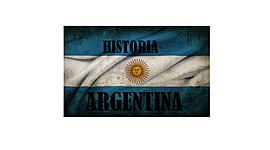 Historia Argentina 1852 - 1880 timeline