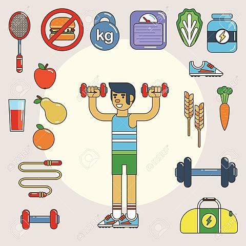 ¿Que es un estilo de vida saludable?