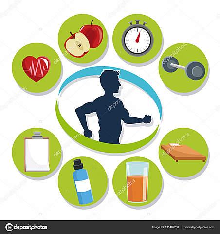 ¿Cual es la importancia de llevar un estilo de vida saludable?