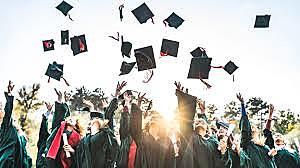 College Graduation