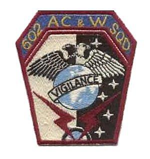 602nd AC&W