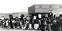 Animators' strike in 1941