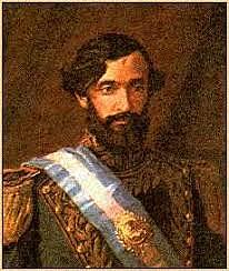 Gobierno de Bartolomé Mitre