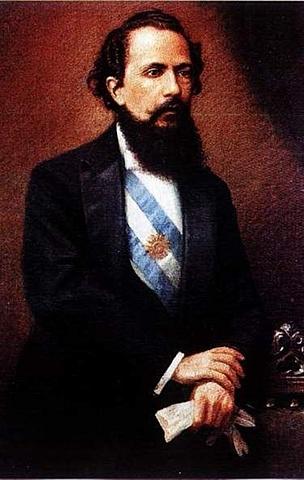 Presidencia Nicolas Avellaneda