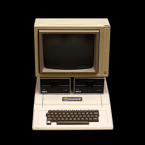 Apple II (15 años de vida)