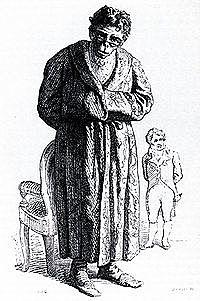 Robert Edmond Grant and Étienne Geoffroy Saint-Hilaire