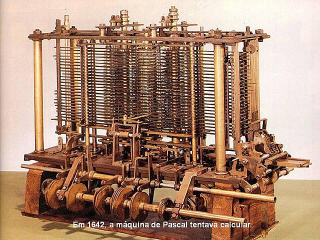 Дифференциальна машина Бэббидж