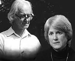 Allan Wilson and Marie-Claire King