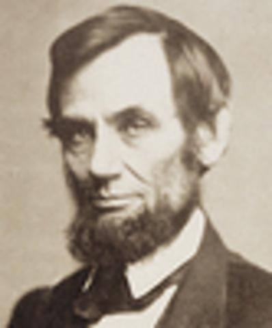 Lincoln calls 75,000 volunteers
