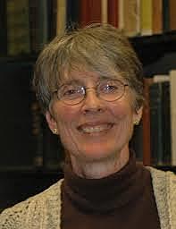 Mary Jane West-Eberhard