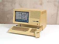 Apple Lisa (El cambio definitivo)